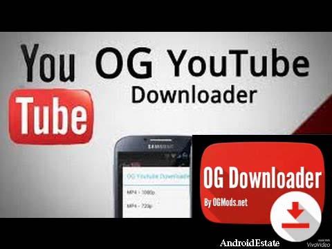 Download OG youtube