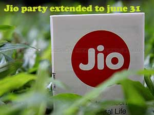 jio offer extended