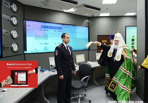 Russian Ransomeware