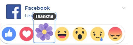 thankful, grateful emoji