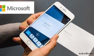 Microsoft new app