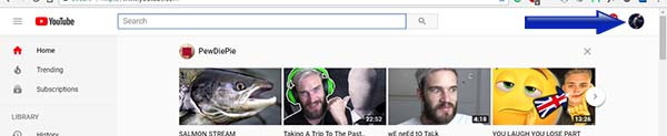 youtube changes
