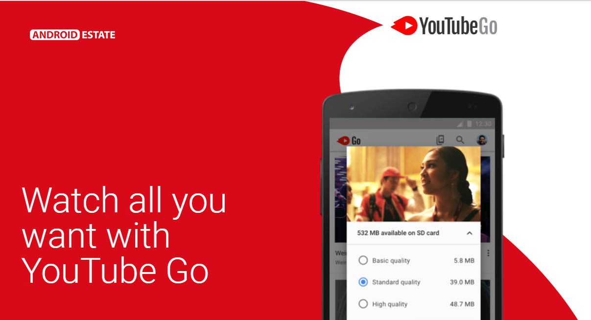 youtube app alternatives