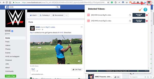 How to Download Facebook Videos in Android and Laptop