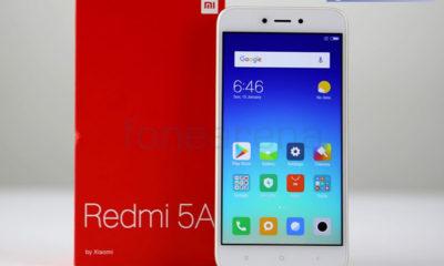 Redmi 5A specs