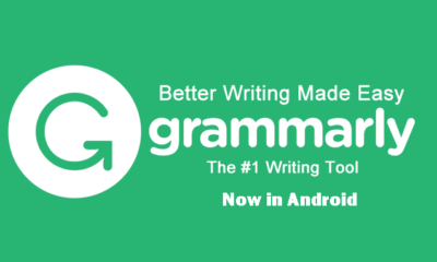 Grammarly for Android