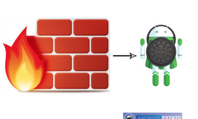 firewall in android