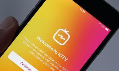 download IGTV videos