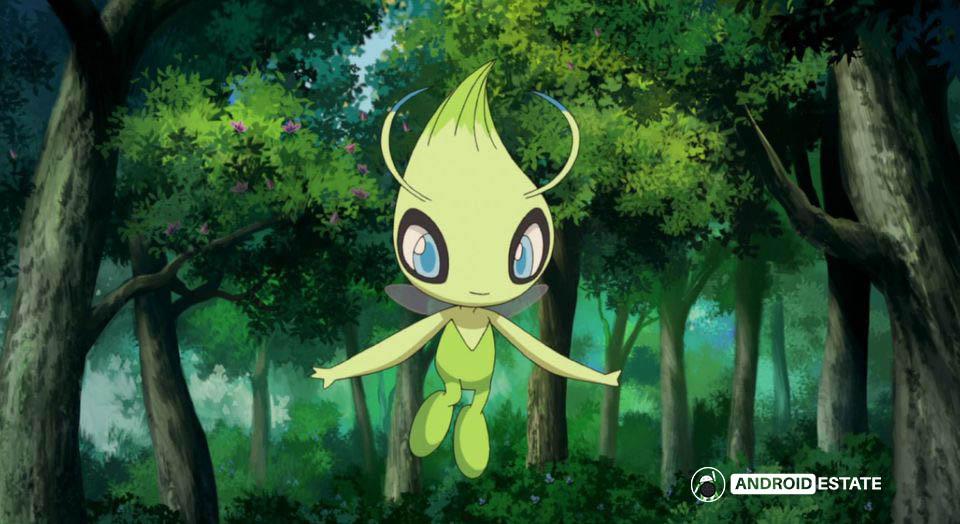 pokemon Go fest mythic leaked